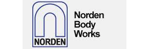 Norden Body works logo