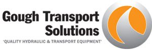 Gough Transport Solutions logo